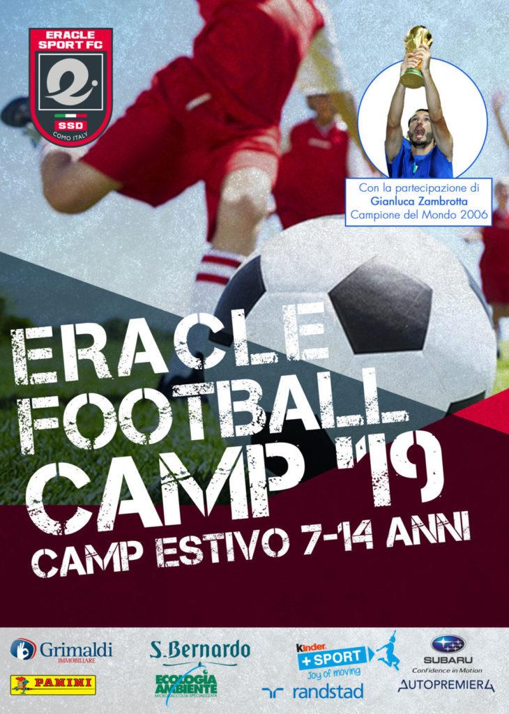 2019 Eracle Football Camp Volantino FRONTE (FILEminimizer)